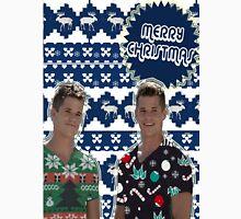 Merry TeenWolf-mas [Twins] Unisex T-Shirt