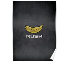 Cute Banana Rush, Cs:Go Poster