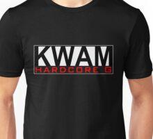 KWAM (Ken whit ah mean?) Unisex T-Shirt