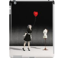 Love - Surrealism iPad Case/Skin