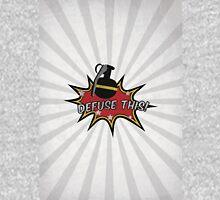 Defuse This! - Cs:Go Unisex T-Shirt