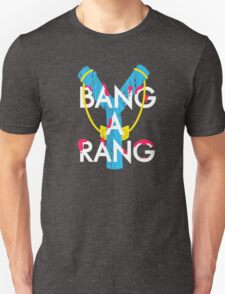 Bangarang Unisex T-Shirt