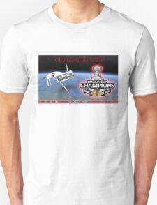 Wood Ho! T-Shirt