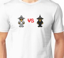 Spy Vs Spy Unisex T-Shirt