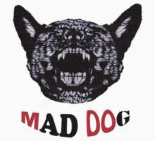 Mad Dog by PegasusT8