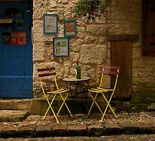 Repas pour deux by Wintermute69
