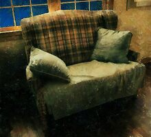Old and Cozy by RC deWinter
