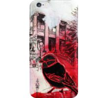 RB...Red Birdy iPhone case iPhone Case/Skin