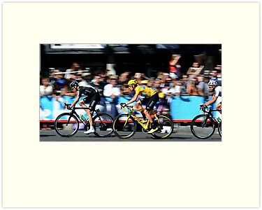 Bradley Wiggins Paris by photobymdavey