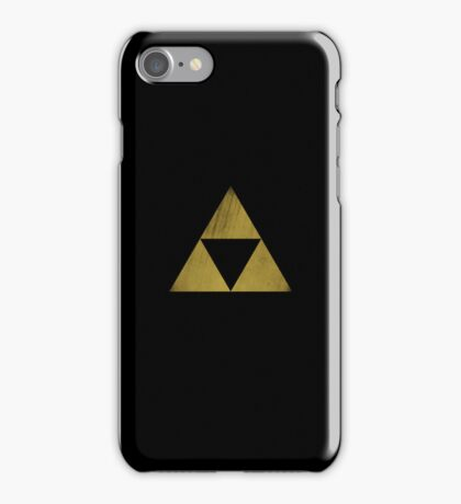 The Triforce iPhone Case/Skin