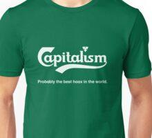 Capitalism Unisex T-Shirt