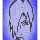 BlueGirl by Atakmunky7