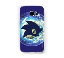 Sonic The Hedgehog Planet Samsung Galaxy Case/Skin