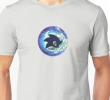 Sonic The Hedgehog Planet Unisex T-Shirt