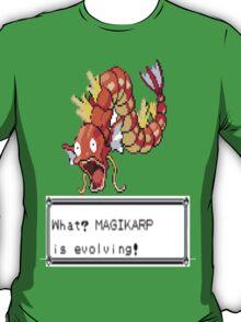 Magikarp Why? T-Shirt