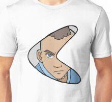 Avatar: Sokka Unisex T-Shirt