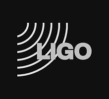 LIGO Logo for Dark Backgrounds Unisex T-Shirt