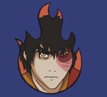 Avatar: Zuko by Kiotoko-Solo