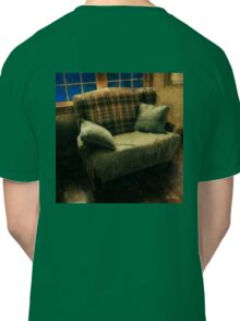 Old and Cozy Classic T-Shirt