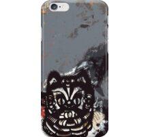 BlackCat iPhone Case iPhone Case/Skin