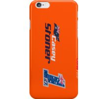 Casey Stoner iPhone Case/Skin