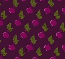 Vegetable Medley [beetroots] by Veronica Galbraith