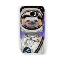 The Sloth Space Programme Samsung Galaxy Case/Skin