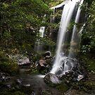 Rinadena Falls 2 by Damon Colbeck