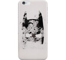 IPHONE CASE -  BATMAN (PAINTED) iPhone Case/Skin