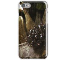 Prom Shoes iPhone Case/Skin