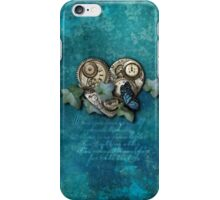 Heartstone Steampunk iPhone4 iPhone Case/Skin