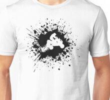 atv splats Unisex T-Shirt