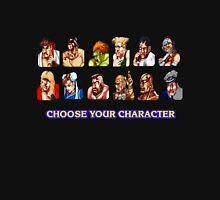 Street Fighter Failure Unisex T-Shirt