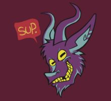 Sup by psychonautic
