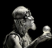 """"""" I Gave Her a Crystal Ball...but she was to blind to see.. by canonman99"""