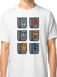 PLAY WITH EVIL Classic T-Shirt