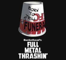 Full Metal Thrashin' by Mephias
