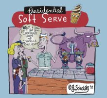 """""""Soft Serve"""" Kids Clothes"""