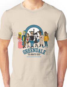 GTAS: Six Seasons and a Movie Edition Unisex T-Shirt