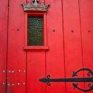 Royal Window by Heather Friedman