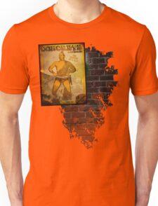 Concrete Davidson Unisex T-Shirt