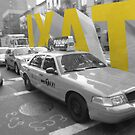 TAXI by vinpez