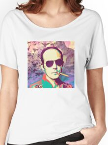 Hunter S. Thompson Women's Relaxed Fit T-Shirt