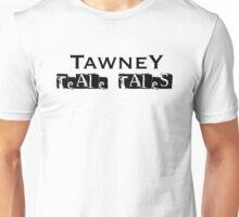 Teale Tales: Wyv Land of Magik Character T-Shirt - Tawney Unisex T-Shirt