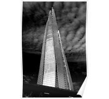 The Shard # 1 Poster