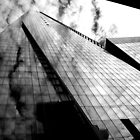 The Shard # 2 by Dale Rockell