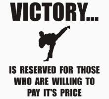 Victory Martial Arts Kids Clothes