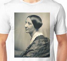 Portrait of Susan B. Anthony Unisex T-Shirt