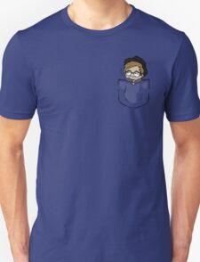 Pocket Patrick T-Shirt