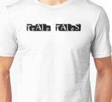 Teale Tales: Wyv Land of Magik - Logo Unisex T-Shirt